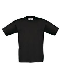 T-Shirt Kids Basic ( Verschillende kleuren ) - Milalicious