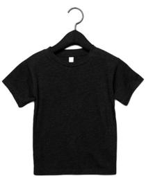 T-shirt kids korte mouw ( Verschillende kleuren )  - Milalicious