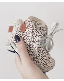 Salted cream baja boots - Moons