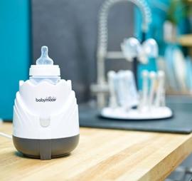 Flessenwarmer Tulipe - Babymoov