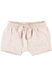 Kidscase - Hunter organic baby shorts pink