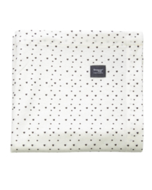 2-PACK: SWADDLE 2X BUMBLE 120X120CM - Snoozebaby