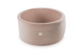 Velvet Ball Pit 30 cm ( Verschillende kleuren ) - Meowbaby