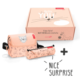 Surprise Box Kids Kat - Reisenthel