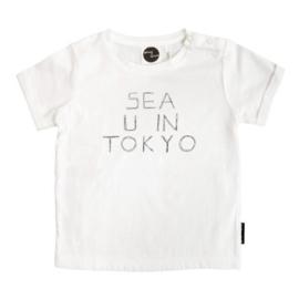 Sproet en Sprout - Sea You In Tokyo T-shirt