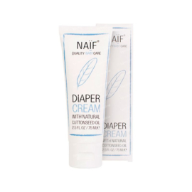 Diaper Cream - Naif