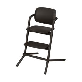 Lemo Chair Black