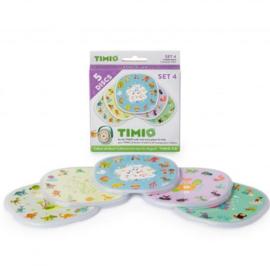 Timio Audio-en Muziekspeler | Uitbreidingset 4