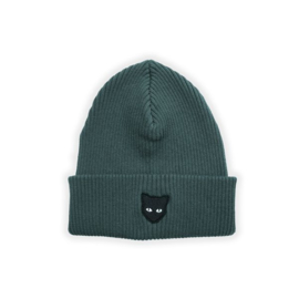 BEANIE DUSTY GREEN - Sproet & Sprout