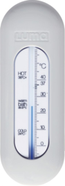Luma - Badthermometer Light Grey