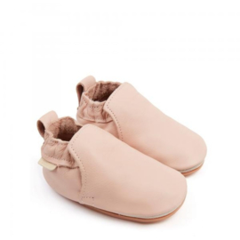 Boumy - HAGEN | PASTEL PINK LEATHER
