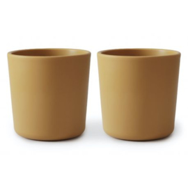 MUSHIE - CUP MOSTERD 2PC