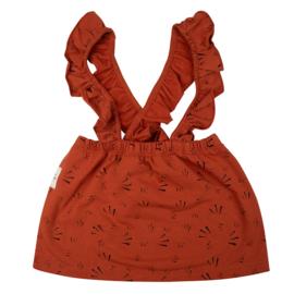 Salopette Dress Firework - Picante - Little Indians