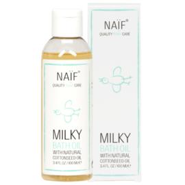 Milde badolie - Naïf