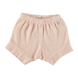 BEANS - COS- Terry short Pink