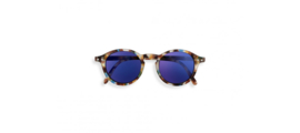 Izipizi - #D Blue Tortoise Mirror 5-10 Jaar