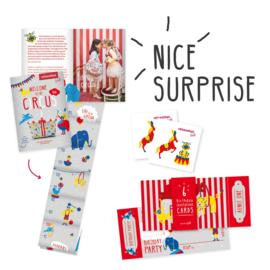 Surprise box Circus - Reisenthel