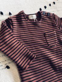Striped sweater Tile - Beans Barcelona