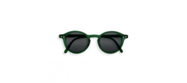 Izipizi - #D Green Crystal 5-10 Jaar