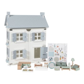 Poppenhuis Blue - Little Dutch