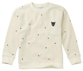 Sweatshirt dots - Sproet en Sprout