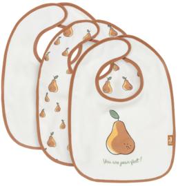 Slab Pear (3pack) - Jollein