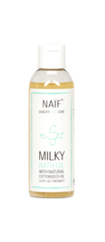 Milky Bath Oil  - Naif