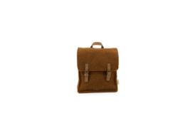 Backpack | teddy  Caramel - Nanami