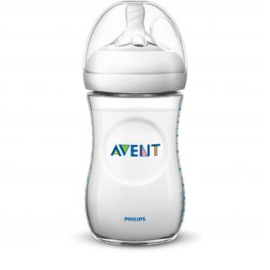 Zuigfles Natural 2.0 260ml - Avent