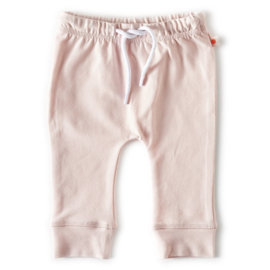 Baby broekje light pink - Little Label