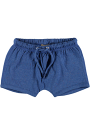 Kidscase - Hunter organic baby shorts blue