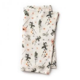 Bamboe Hydrofiele doek Meadow Blossom - Elodie Details