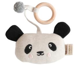 RATTLE – PANDA - EER LILLEMOR