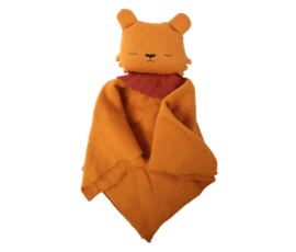 CUDDLE CLOTH – LION - EEF LILLEMOR