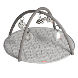 Activity play mat grey -DBD