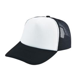Trucker Cap original met naam of woord - Milalicious