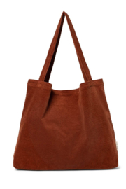 Rusty rib mom-bag - StudioNoos