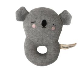 BABY RATTLE – KOALA - EEF LILLEMOR