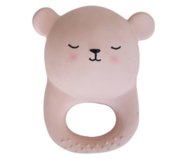 SOOTHING TOY – BEAR - Eef Lillemor