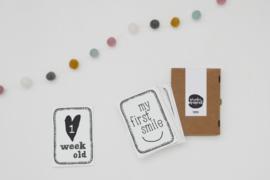 WONDER MOMENTS CARDS