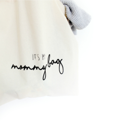 It's My Mommy Bag - Mint And Mini