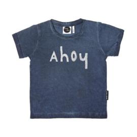Sproet en Sprout - T-Shirt Ahoy