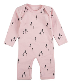 Pyjama Allover Pink Gnome