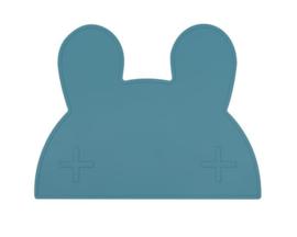 WeMightBeTiny - Placemat konijn Schemer Blauw