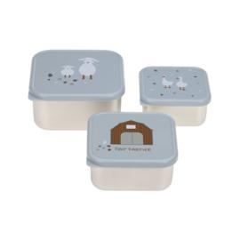Lunchbox / Snackbox
