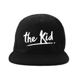 Cap The Kid - VanPauline
