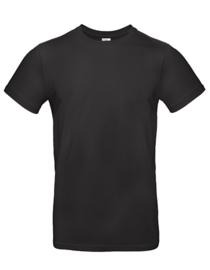 T-shirt Mannen Basic ( Verschillende kleuren ) - Milalicious