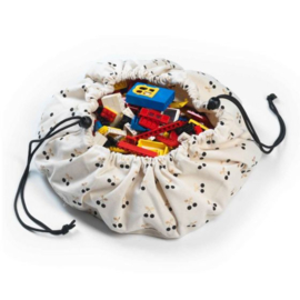 Cherry mini storage bag - Play&Go