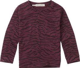 T-shirt Tiger - Sproet en Sprout