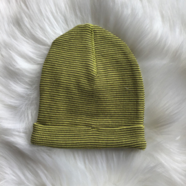 HAT STRIPE FOREST 0-3 MONTH - Riffle